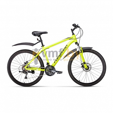 Forward Hardi 26 2.0 disc